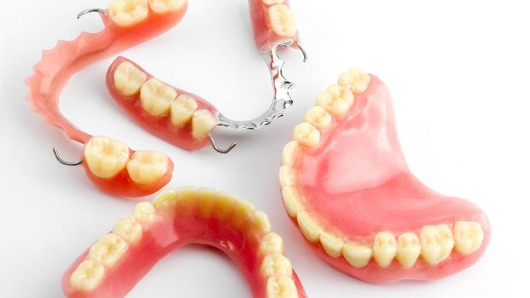 Full and Partial Dentures | Monroe Town Ship NJ