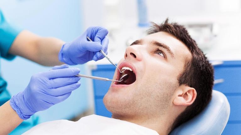 Dental Exam and Cleaning | Monroe Township NJ Dentist