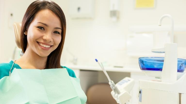 Dental Patient | Monroe Dental Arts